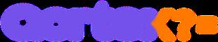 Logo Qortex